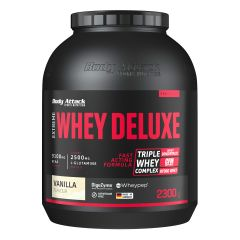 Extreme-Whey Deluxe (2300g)