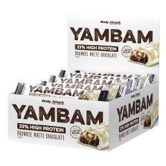 YamBam Bar (15x80g)