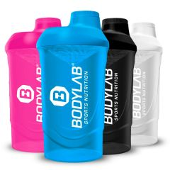 Bodylab 24 Shaker