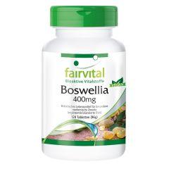Boswellia (120 Tabletten)
