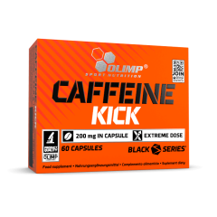 Caffeine Kick (60 capsules)