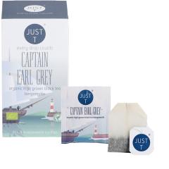 Captain Earl Grey Bio (20 Beutel)