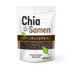 Chia Seeds (2x1000g)