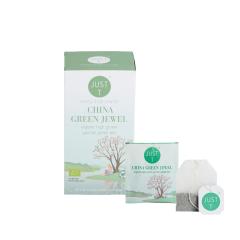 China Green Jewel Bio (20 Beutel)