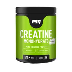 Creapure Creatine Monohydrat Dose (500g)