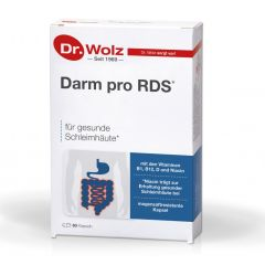Darm Pro RDS (60 Kapseln)