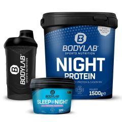 Night Protein + Sleep@Night Deal