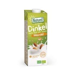Dinkel Mandel Drink bio (1000ml)
