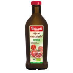 Bio Vollfrucht ungesüßt Granatapfel (500ml)