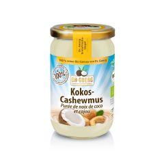 Premium Bio-Kokos-Cashewmus (200g)