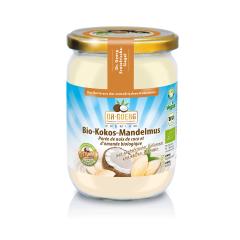 Premium Bio-Kokos-Mandelmus (500g)