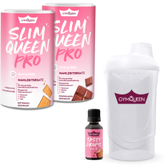 Extrem Lecker Abnehmen + Probiotics