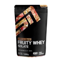 Fruity Whey Isolate (1000g)