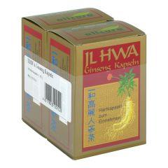 Ginseng IL HWA (100 Kapseln)