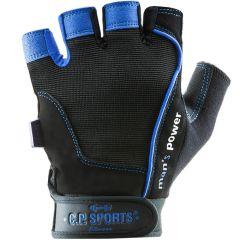 Gorilla Grip Handschuh Blau