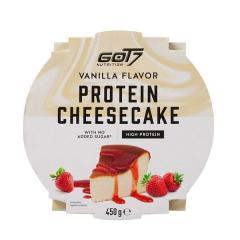 Protein Cheesecake (450g)