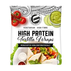Protein Tortilla Wraps (280g)