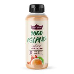 Vegan Mamma Mia Zero Saucen (265ml)