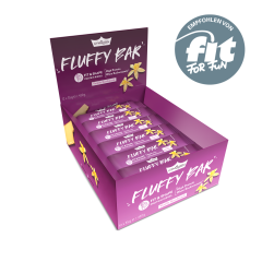 Fluffy Protein Riegel (12x35g)