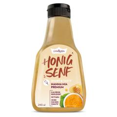 Mamma Mia Premium - 240ml - Honig Senf