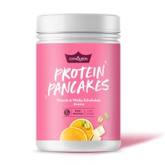 Protein Pancakes - 500g - Pistazie & Weiße Schokolade