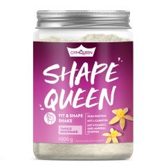 Shape Queen Fit & Shape Shake - 1000g - Vanille