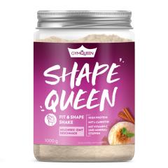 Shape Queen Fit & Shape Shake - 1000g - Milchreis Zimt