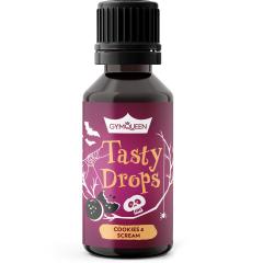 Tasty Drops - Halloween Editions (30ml)