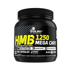 HMB Mega Kapseln 1250 (300 Kapseln)