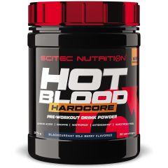 Hot Blood Hardcore (375g)