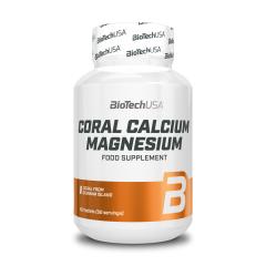 Coral Calcium + Magnesium (100 Tabletten)