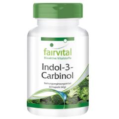 Indol-3-Carbinol (60 Kapseln)
