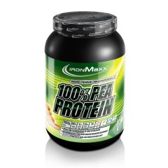 100% Pea Protein (900g)