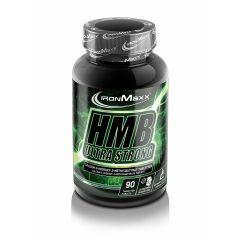 HMB Ultra Strong (90 Tabletten)