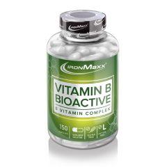 Vitamine B Bioactive (150 capsules)