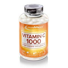 Vitamine C 1000 (100 capsules)