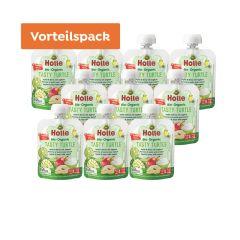 10 x Bio Pouchy mit Joghurt Vorteilspack, ab dem 8. Monat (10x85g)