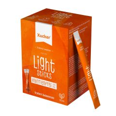 light Portionsbeutel (50x5g)