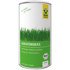 Bio Gerstengras (140g)