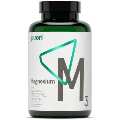 M3 - Magnesiumkomplex (120 Kapseln)
