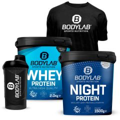 Megadeal 3 x Night Protein
