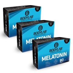 3 x Melatonin (90 Tabletten)