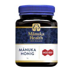 Manuka Honig MGO 400+ (1000g)