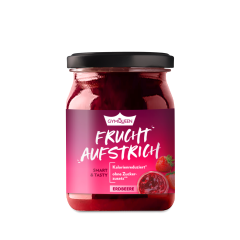 Fruchtaufstrich - 235g - Erdbeere