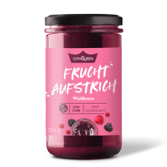 Low Carb Fruchtaufstrich 3er Pack (3x250g)