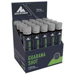 Guarana Shot (20x25ml)