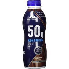 50g Protein Shake (12x500ml)