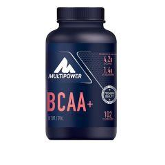 BCAA+ (102 Kapseln)