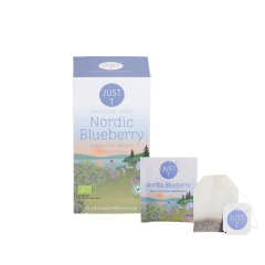 Nordic Blueberry Bio (20 Beutel)