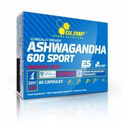 Ashwagandha 600 Sport (60 capsules)